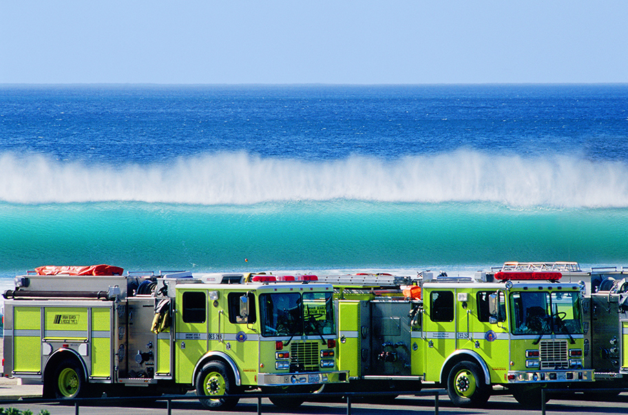 Zuma-Beach_Waves_Fire-Trucks